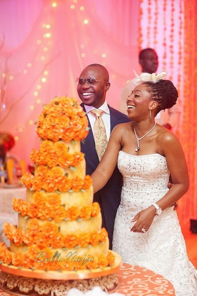 Celebrity weddings – Nigerian Wedding