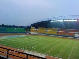 Stadion Gelora Sriwijaya Palembang