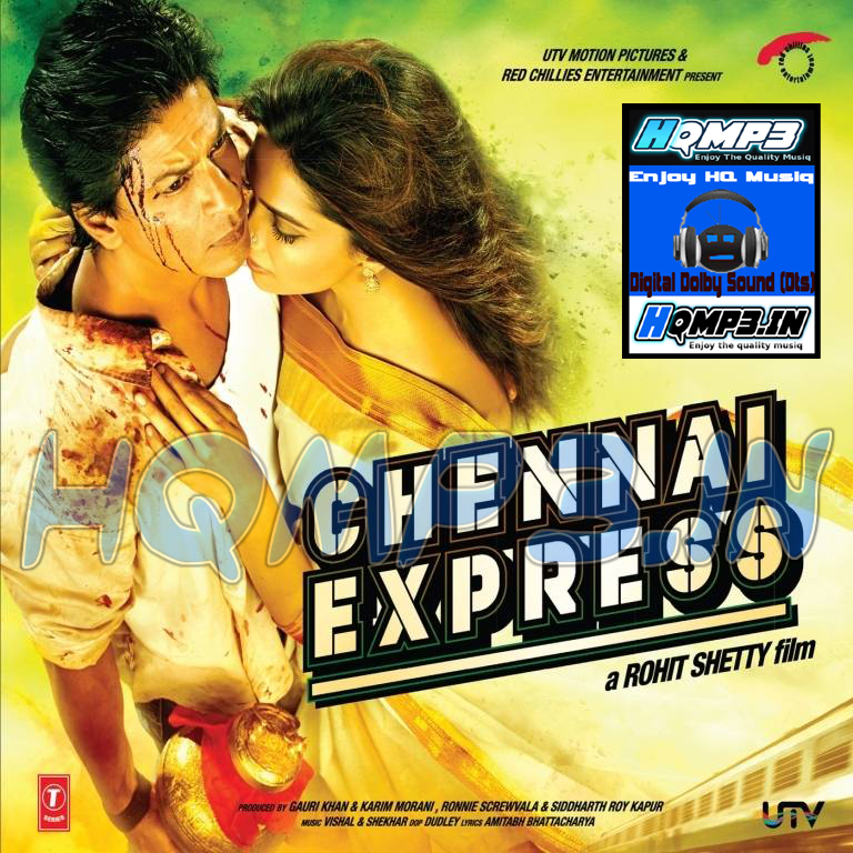 Chennai express songs 2013 hindi mp3 songs free download for 1234 get on the dance floor lyrics