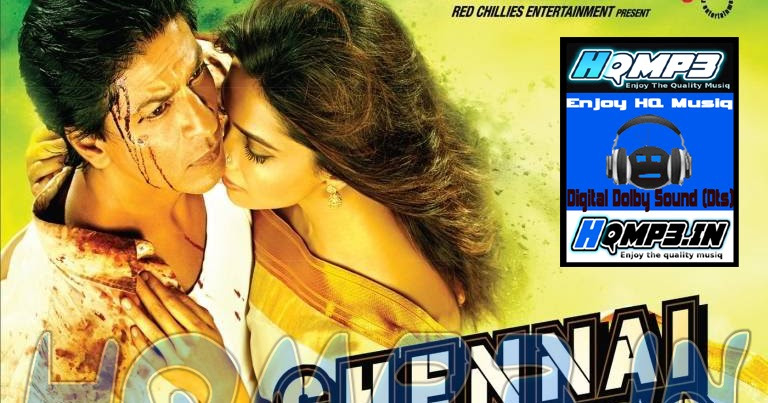 Chennai express songs 2013 hindi mp3 songs hqmp3 in for 1234 get on the dance floor star cast