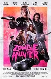 Ver Zombie Hunter (2013) Online