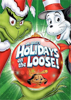 Dr Seuss's Holidays on the Loose! (2011)