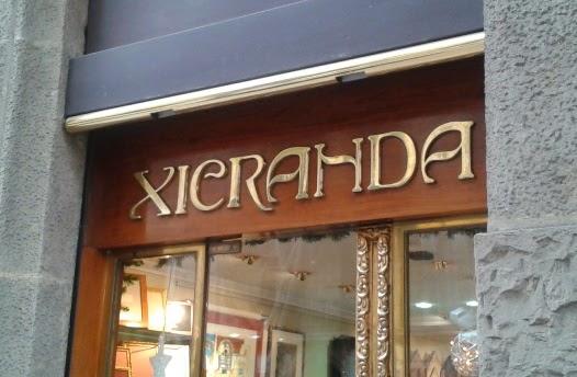 http://xicarandana.blogspot.com.es/