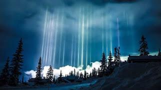 Grosses kosmisches Energie - Update! - Von Dr. Schavi M. Ali