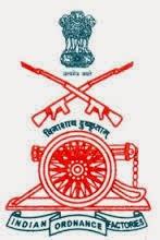 Ordance Factory Nagpur Recruitment for 210 Tradesman Post,April-2015