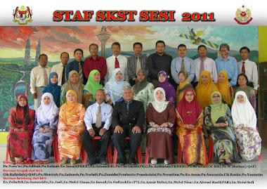 staf skst 2011