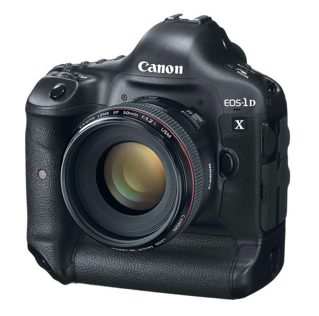 Harga Kamera Canon EOS 1D X