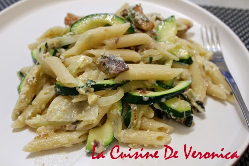 La Cuisine De Veronica Smoked Mackerel Carbonara