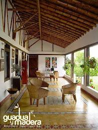 Casa Campestre Villa Luz, Jamundí [2007]