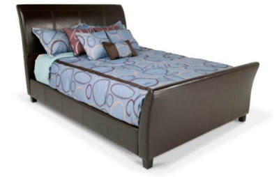 malibu bedqueen metal beds on bobs furniture collections