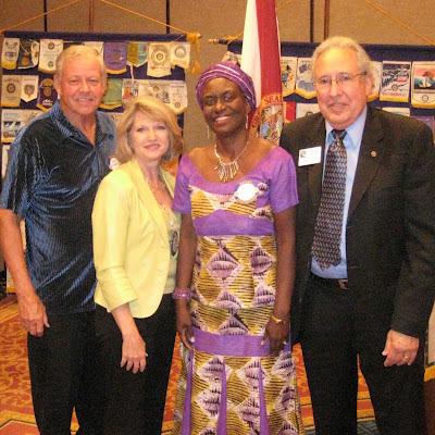 Rotary in Haiti