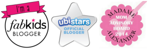 Proud Blog Ambassador