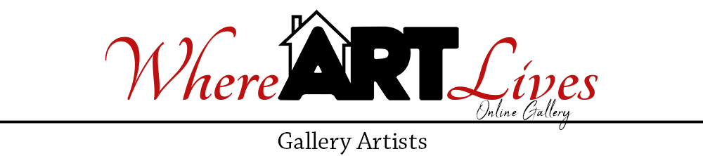 Where ART Lives Gallery Artists Group Blog