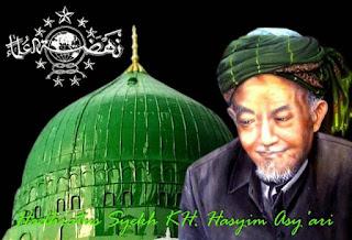 Risalah Tentang Pentingnya Mengikuti Madzhab Empat Karya Hadlratus Syaikh KH. Hasyim Asy'ari