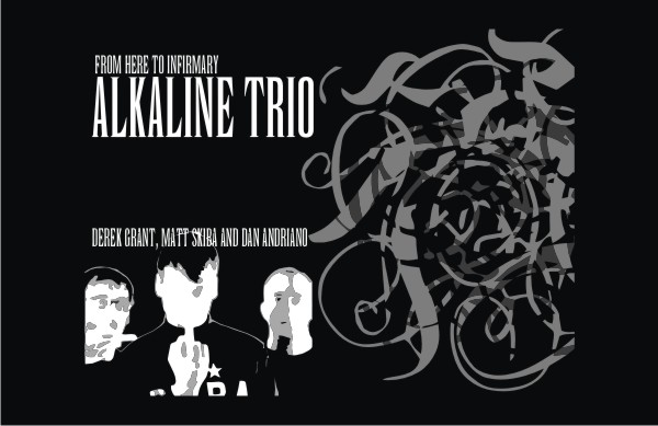 alkaline_trio-from_here_to_infirmary_front_vector