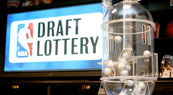 cleveland cavaliers draft lottery. NBA Lottery will give teams a