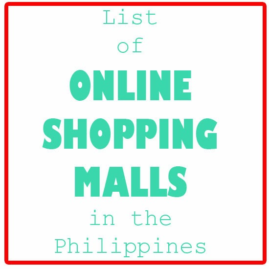List of online shops