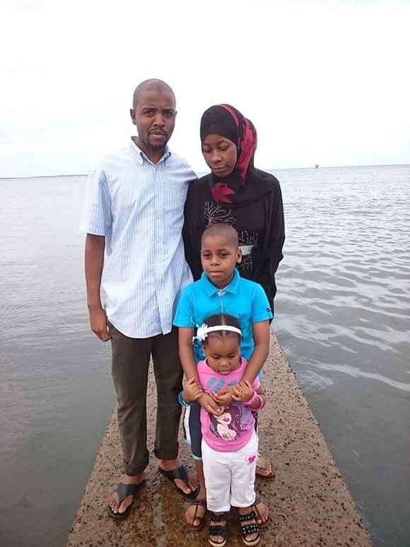 Familia ya Mtoi Mohamedi