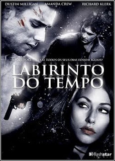 Download Baixar Filme Labirinto do Tempo   Dublado