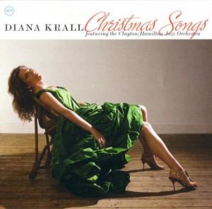 DIANA KRALL - XMAS SONGS