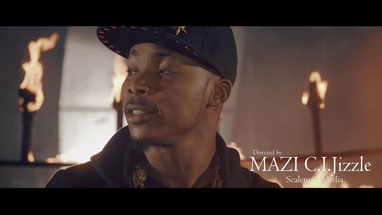 VIDEO: MACORE (@gegemukingmacor) – MODIMBA [DIR C.I.JIZZLE] #ModimbaVideoByMacore
