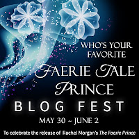 Who's your favorite prince? Will it be the Faerie Prince?