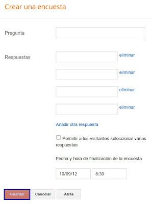 blogger-crear-encuesta