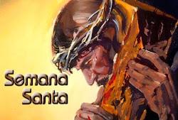 SEMANA SANTA / 2015 / PARTICIPEM!!!