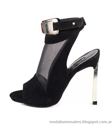 Zapatos 2016. Sandalias 2016. Moda verano 2016 sandalias Saverio Di Ricci.