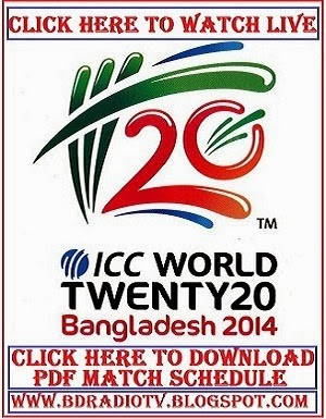 Click The Image Below To Watch Asia Cup 2014 :