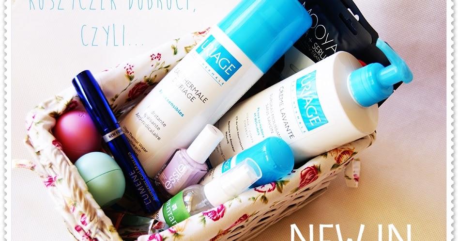 Moje kosmetyki i inne wybryki: GLAM WEAR Blue Lagoon nowa