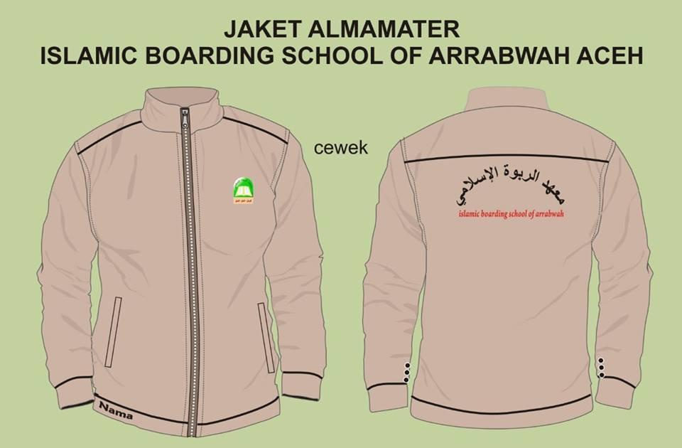 JAS ALMAMATER SMA ISLAMIC BOARDING SCHOOL