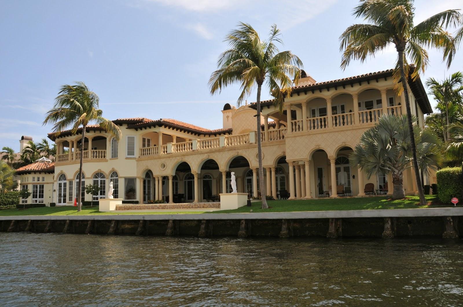 J alexander group real estate blog boca raton delray for Luxury houses florida