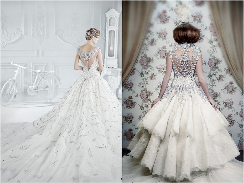 Michael Cinco Wedding Dress Buy – fashion dresses