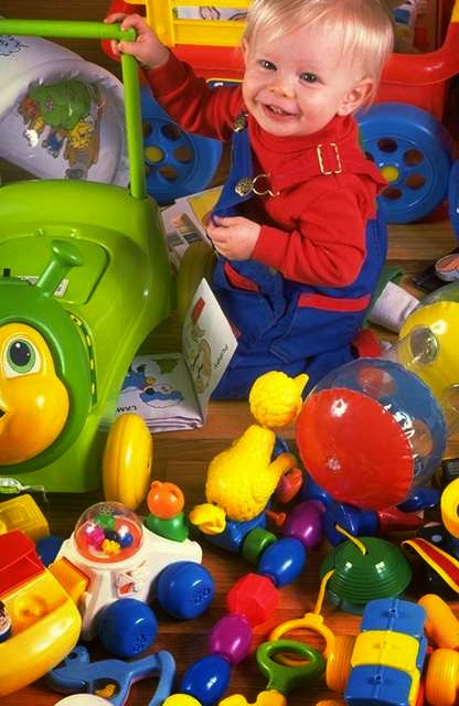 Mengenal Kecerdasan Kinestetik Anak Dan Bayi