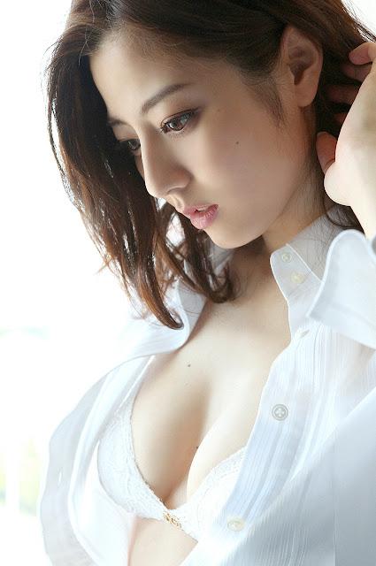 Ảnh gái châu á Trung Nhật Hàn siêu gợi cảm 6