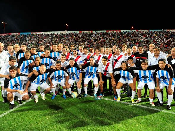 Glorias de Gimnasia de Jujuy