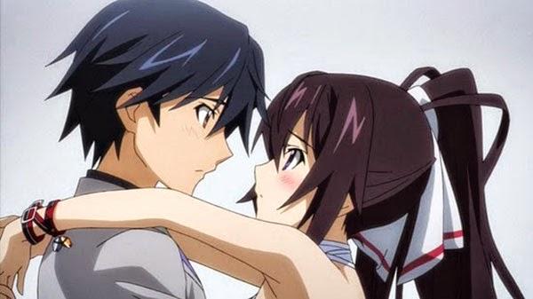 48 Anime Romance Terbaik Saat Ini