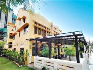 Malaysia Budget Hotels - Classic Inn