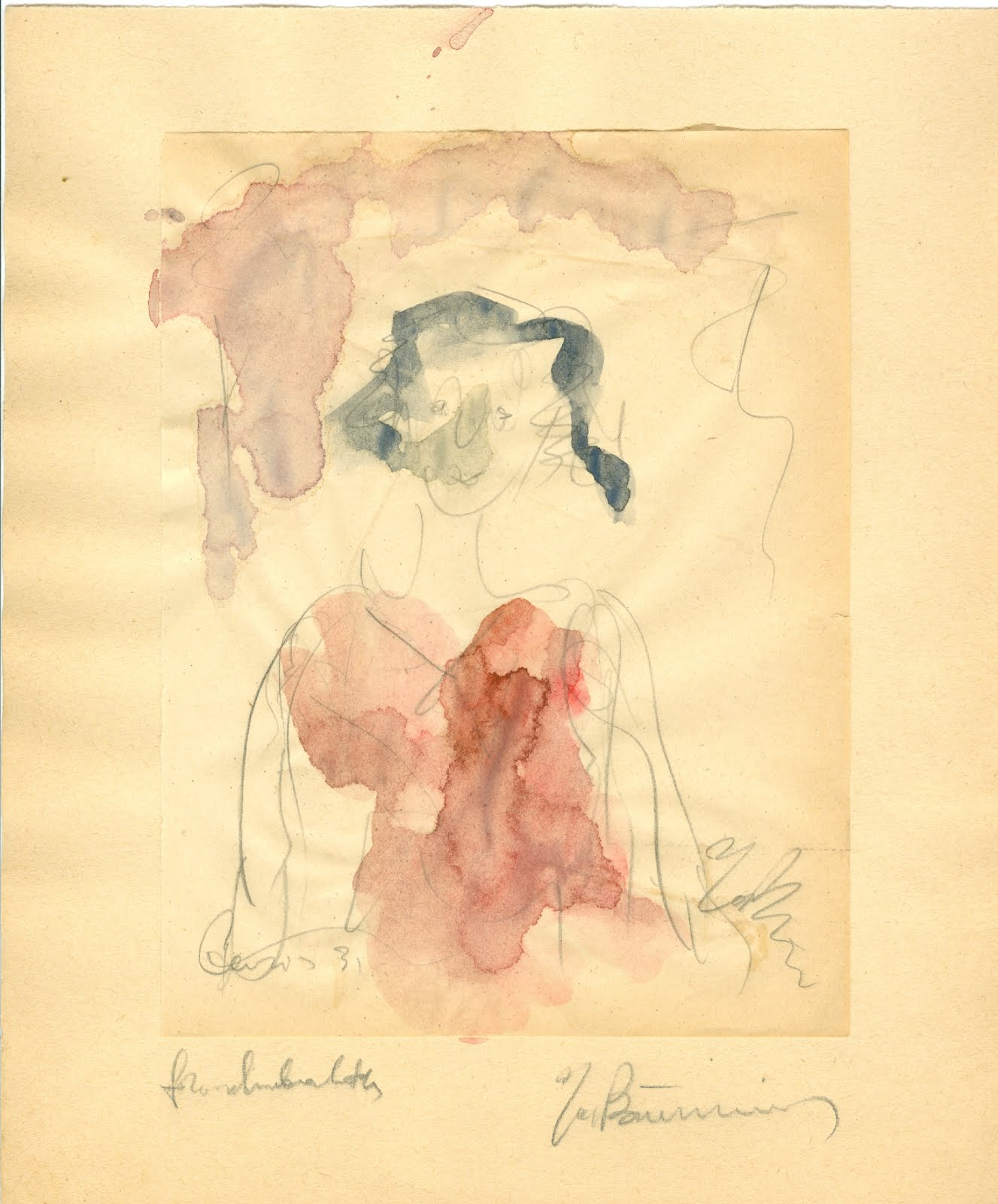 Bouzianis Giorgos Γιώργος Μπουζιάνης (1885-1959) George Bouzianis