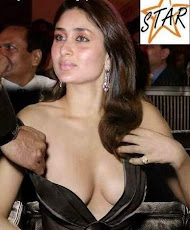 Kareena Kapoor blog