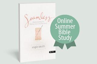 http://blog.lifeway.com/womenallaccess/online-bible-studies/seamless-online-bible-study/#.VgUxYMtVhBc