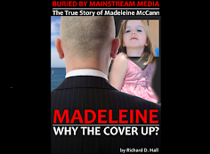 Richard D. Hall: Madeleine McCann films