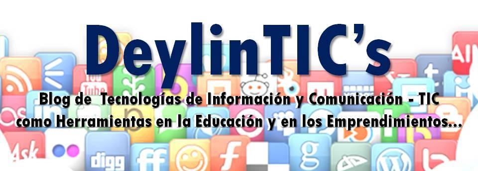 Deylin TIC's ...