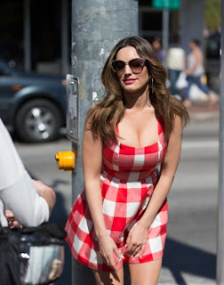 Celebrity weight loss and big breast tips Kelly brook