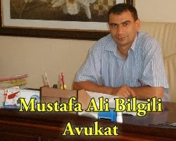 Mustafa Ali Bilgili