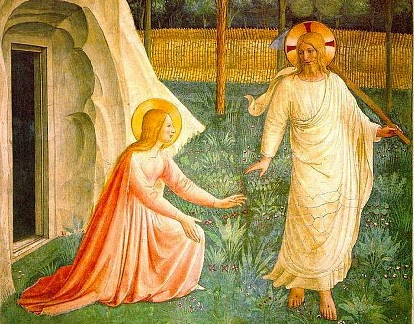 Recycled Myth—Jesus Was Married to Mary Magdalene