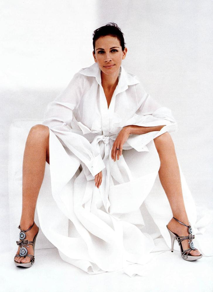 julia roberts sexy images   compilation