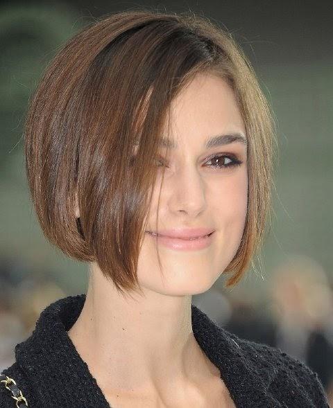 keira knightleys bob hairstyles hairstyles and haircuts