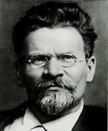 MIJAIL KALININ